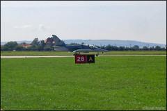 Aero L-159A ALCA (Pavel Vanka) Tags: aero l159a alca czechairforce ciaf2006 ciaf czechinternationalairfest lktb brnoturany brno czech czechrepublic airplane plane aircraft airshow spotting spot spotter