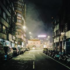 https://www.instagram.com/bryant9662002/ (カク チエンホン) Tags: film hasselblad night taiwan travel taipei street