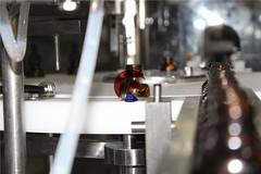 Serum dropper bottle filling capping machine60 (Reliance Machinery Co.,Ltd) Tags: dropperbottle glassdropperbottle 1 oz dropper bottle filling machine 30mldropperbottlefiller reliance acid dropperfiller monoblock fillingmachine