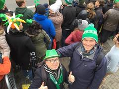 (seustace2003) Tags: baile átha cliath ireland irlanda ierland irlande dublino dublin éire st patricks day lá fhéile pádraig