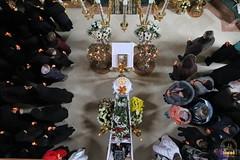31. Похороны схимон. Любови в Богородичном