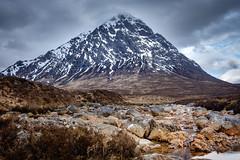 Buachaille Etive Mòr (_Shak_) Tags: ballachulish scotland scottishhighlands buachailleetivemor glencoe