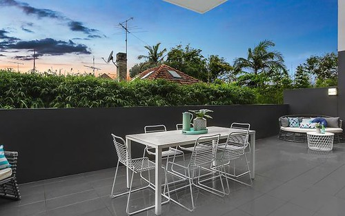 4/66 Atchison Street, Crows Nest NSW
