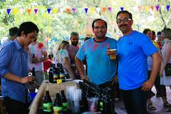 IMG_4718 (Indian Business Chamber in Hanoi (Incham Hanoi)) Tags: holi 2018 festivalofcolors incham