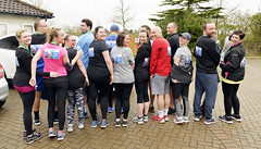 _NCO7423a (Nigel Otter) Tags: st clare hospice 10k run april 2018 harlow essex charity