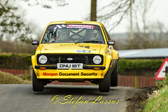 DSC_1547 (Salmix_ie) Tags: easter stages rally county antrim northern ireland circuit uac ulster automobile club ralli rallye ralley motor sport association cars nikon nikkor d500 april 6th 7th 2018