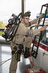 Ghostbuster QCCC 2015 (irrational.photography) Tags: rational irrational photography photo irrationalphotography rationalphotography irrationalphoto cos play cosplay anime japan comic book comicbook convention costume movie tv show dress up mascarade masquerade
