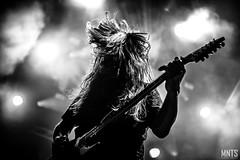 Asphyx - live in Metalmania XXIV fot. Łukasz MNTS Miętka-28