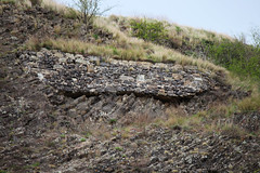 Orgues basaltiques (elodie.corion) Tags: orgues geology nature auvergne