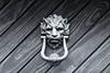 Hell's door (DoctorPitt) Tags: hell inferno portone door texture trama legno venaria torino wood bw bianco nero bianconero venatura battente leone demonio lyon fuji fujifilm xt2 1855