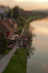 The Sun below the horizon (Matjaž Skrinar) Tags: 1025fav 250v10f