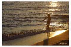 La quimera del oro (mariadoloresacero) Tags: olas enfant child niño acero mdacero ilca68 sony beauté beautiful belleza sea mer mar sun soleil sol plage beach playa italy italia italie