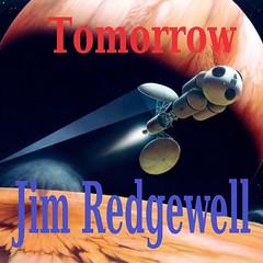 Tomorrow (Jim Redgewell) Tags: jim redgewell music singer songwriter independent recording artist mp3