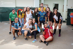 """Trote - Terceirão 