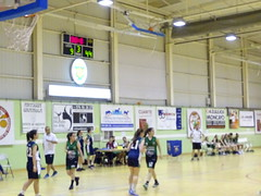 V Torneo Basket Cuarte de Huerva 2018