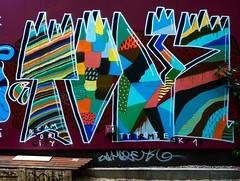 HH-Graffiti 3714 (cmdpirx) Tags: hamburg germany graffiti spray can street art hiphop reclaim your city aerosol paint colour mural piece throwup bombing painting fatcap style character chari farbe spraydose crew kru artist outline wallporn train benching panel wholecar