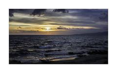 IMB_1256b A gentle Kastraki Sunset (foxxyg2) Tags: sun sunset kastraki reflections naxos cyclades greece aegean greekislands islandhopping islandlife water
