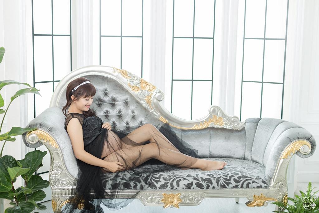 台南孕婦寫真 蜜境空間 (24)