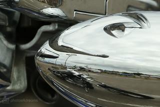 transportation reflections