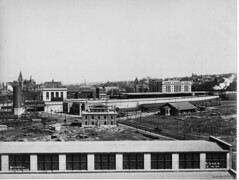 Album #2  43 (barrigerlibrary) Tags: dlw delawarelackawannaandwestern scranton pa pennsylvania railroad station