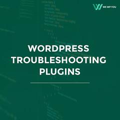 WordPress  Plugin (wewpyou) Tags: wordpress troubleshooting plugins support plugin