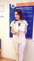 Cyprus 6 (European Asylum Support Office) Tags: easo easoinfoday asylum