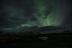 DSC_8413 (Maxwell Utter Photography) Tags: iceland icelandnorthernlights auroraborealis night northernlights magnetosphere landscape icelandlandscape