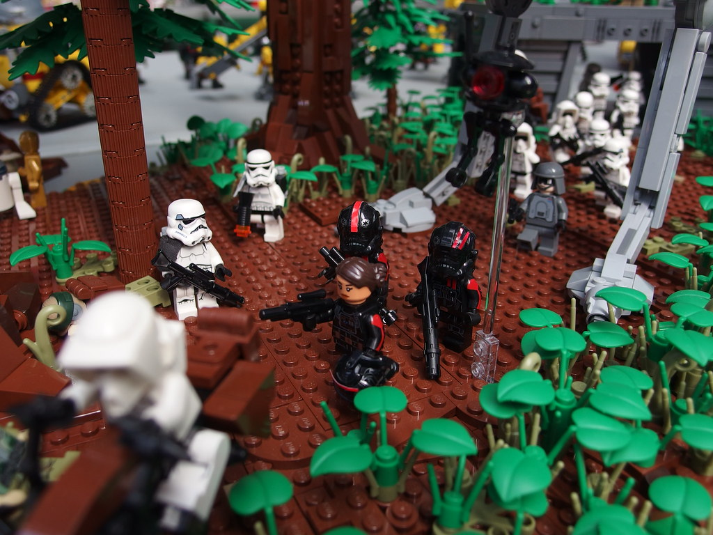 The Worlds Best Photos Of Pixel And Stormtrooper Flickr