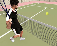 Tennis ({http://aticuam.blogspot.com.es/}) Tags: modulus ubs galvanized valekoer ks tmd themensdept themensjail themenjailevent menonlymonthly mom kustom9