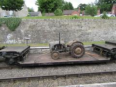 (jbtevans) Tags: dean forest railway steam loco locomotive preserved engine train heritage parkend lydney junction norchard severn wye western midland