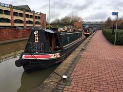 Oxford Canal @Banbury (Kris Davies (megara_rp)) Tags: banbury oxfordshire oxford canal waterway