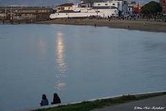 Fisherman's Wharf - Aquatic Park - 033018 (Stan-the-Rocker) Tags: stantherocker sony ilce ggnra nps fishermanswharf northbeach sel18135
