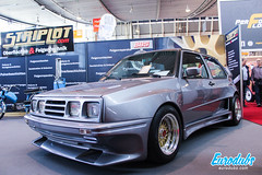 "RETRO CLASSICS Stuttgart 2018 • <a style=""font-size:0.8em;"" href=""http://www.flickr.com/photos/54523206@N03/39384060100/"" target=""_blank"">View on Flickr</a>"