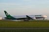 EVA Air B-16713 Boeing 777-35EER cn/33756-758 @ Buitenveldertbaan EHAM / AMS 05-04-2018 (Nabil Molinari Photography) Tags: eva air b16713 boeing 77735eer cn33756758 buitenveldertbaan eham ams 05042018