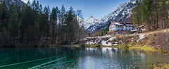 Christlessee - Oberstdorf (tom22_allgaeu) Tags: christlessee oberstdorf europa europe germany deutschland allgäu see winter natur nikon tamron