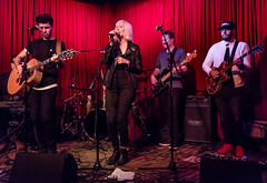 Coffee Shop Arena Rock 04/07/2018 #1 (jus10h) Tags: coffeeshoparenarock curtispeoples hotelcafe losangeles hollywood california live music concert gig event residency show performance showcase coffeeshop arenarock 80s 90s covers songs singers nikon d610 lowlight photography 2018 april justinhiguchi