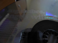 MM wk15: Round, Round, baby, round, round (m_artijn) Tags: sugababes cd round circle macromondays