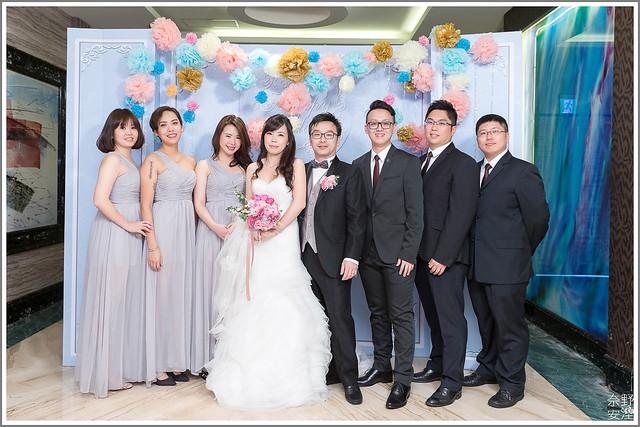 高雄婚攝 大寮享溫馨囍宴會館 英倫盛典廳 (30)