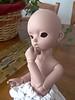 Emi (- Ariru -) Tags: bambicrony minette milkchoco yosd balljointeddoll