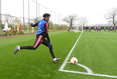 Arsenal Training Session (Stuart MacFarlane) Tags: sport soccer clubsoccer london england unitedkingdom gbr
