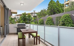 1205/1 Nield Avenue, Greenwich NSW