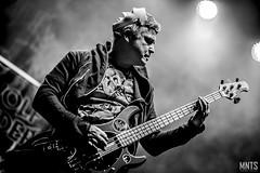 Wolf Spider - live in Metalmania XXIV fot. Łukasz MNTS Miętka-10