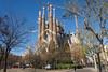 Sagrada Família (bertrandwaridel) Tags: 2018 april barcelona barcelone catalogne catalonia catalunya cataluña espagne sagradafamília spain spring catalogna church antonigaudi