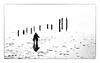 The Islandhill Photographer or...... (RonnieLMills) Tags: islandhill photographer high tide wooden posts diving platform mono bw blackandwhite