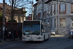 Mercedes-Benz Citaro 4124 al STB - Autobaza Nordului - linia 614  -  Bus 4124 Bucharest  -  Bus 4124 Bukarest (mihaipăcurețu) Tags: bucharest bucuresti bucurești bukarest romania românia road rumänien ratb city urban publictransport public transport transportation transportpublic nikon d3400 stb mercedes mercedesbenz mercedesbenzcitaro mercedesbenzcitaroalratb bus autobuz citaro hauptstadt