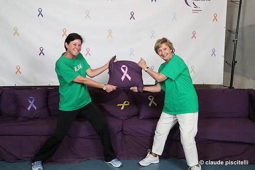 3593_Relais_pour_la_Vie_2018 - Relais pour la Vie 2018 - Coque - Fondation Cancer - Luxembourg - 25.03.2018 © claude piscitelli