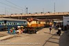 180303_03 (The Alco Safaris) Tags: alco dlw wdm3a dl560 rsd29 vskp 16454 16236 18189 tatanagar alleppey indian railways broad gauge passenger train
