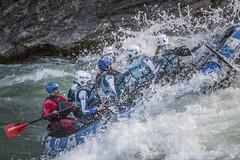 2018.03.23 Ur Pirineos-Rafting-111 (Floreaga Salestar Ikastetxea) Tags: azkoitia floreaga salestar ikastetxea rafting ur pirineos