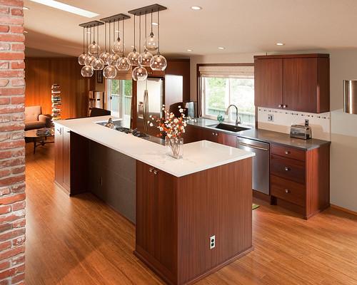 South Hills Mid Century Kitchen Eugene 003