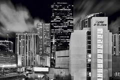 City of Miami, Miami-Dade County, Florida, USA (Photographer South Florida) Tags: miami florida usa miamibeach miamigardens northmiamibeach northmiami miamishores cityscape city urban downtown density skyline skyscraper building highrise architecture centralbusinessdistrict miamidadecounty southflorida biscaynebay cosmopolitan metropolis metropolitan metro commercialproperty sunshinestate realestate tallbuilding midtownmiami commercialdistrict commercialoffice wynwoodedgewater residentialcondominium dodgeisland brickellkey southbeach portmiami sobe brickellfinancialdistrict keybiscayne artdeco museumpark brickell historicalsite miamiriver brickellavenuebridge midtown